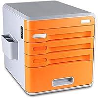 HongLianRiven Archivo del Gabinete de Protección Ambiental Importante documento Colocar Documentos Slip Prevención Material abs Responder Abs Range (30X38X32CM) 12-30 (Color : B)