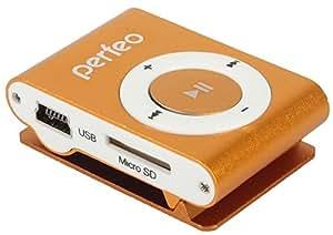 Perfeo VI-M001 Lecteur MP3 Orange