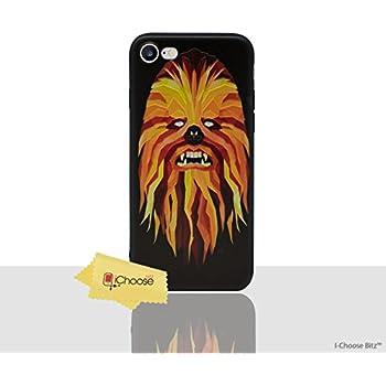 coque iphone 6 chewbacca
