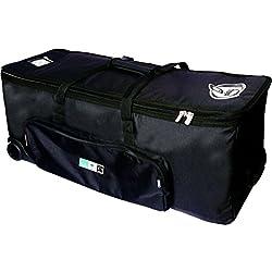 Protection Racket 5028W-09 28 x 14 x 10-Inch Hardware Bag Wheels