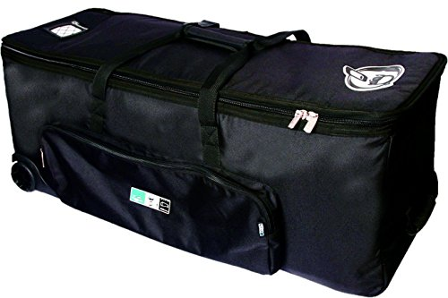 Protection Racket 5028W-09 28 x 14 x 10-Inch Hardware Bag Wheels