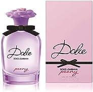 Dolce Peony by Dolce & Gabbana - perfumes for women - Eau de Parfum,
