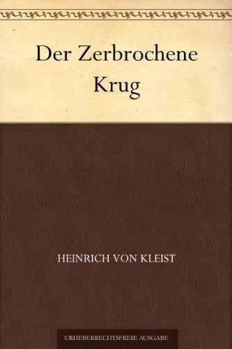 der-zerbrochene-krug-german-edition