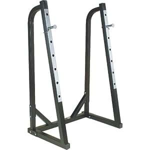Marcy - Poste isolé - Cage à squat SR50 - 13MTA-SR50