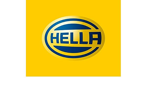 Hella 2pf 997 022 011 Positionsleuchte C5w 12v 24v Anbau Schraubanschluss Einbauort Links Rechts Auto