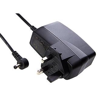 Casio AD-E95100LE Keyboard UK 3 Pin Power Supply AC Adapter
