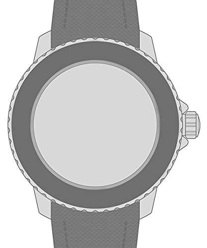 Blancpain Villeret Moonphase 6654-1127-55B - Orologio automatico da uomo con quadrante bianco