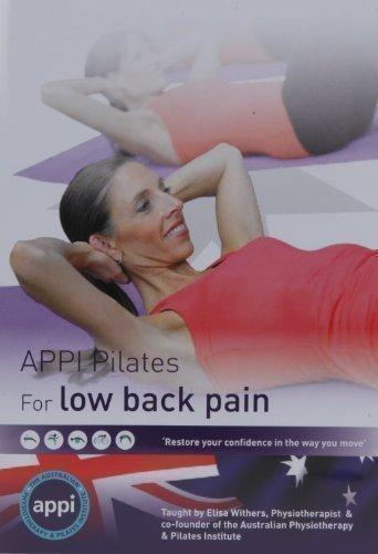 APPI Pilates for Lower Back Pain...