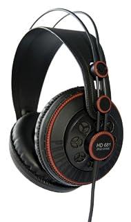 Superlux HD681 Headphones (B002GHIPYI) | Amazon price tracker / tracking, Amazon price history charts, Amazon price watches, Amazon price drop alerts