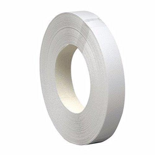 8' Das Weiße Band (band-it 20865Sortiment Range Echtholz Furnier edgebanding zum Aufbügeln, Weiß, 5,1cm X 8')