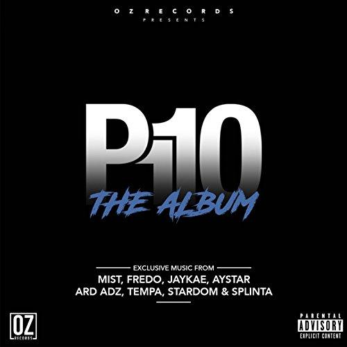 P110 The Album [Explicit]