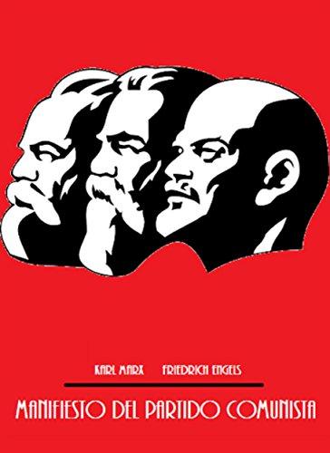 Manifiesto del Partido Comunista por Friedrich Engels