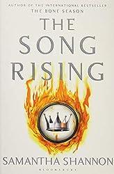 The Song Rising (The Bone Season)