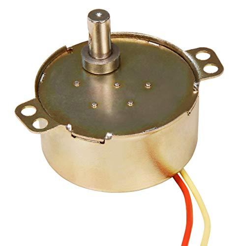 MC POWER Getriebemotor, 230 V (5 UpM)