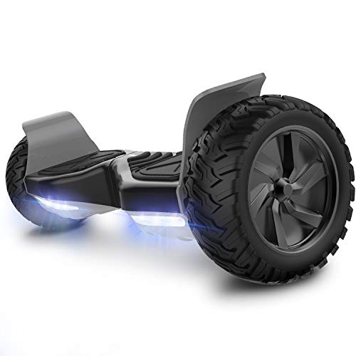 COLORWAY Hoverboard Tout Terrain Gyropode...