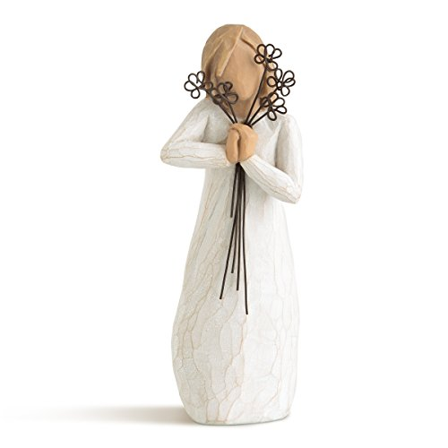 Willow Tree Friendship Figurine