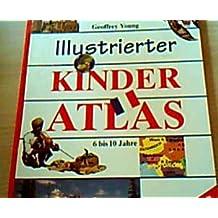 Illustrierter Kinderatlas