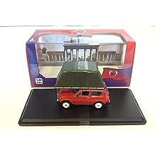 Générique Lada Niva 1981 1:43 Car ...