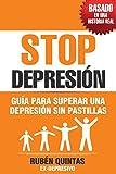 Best Libros depresión - Stop Depresión: Guía para superar una depresión sin Review