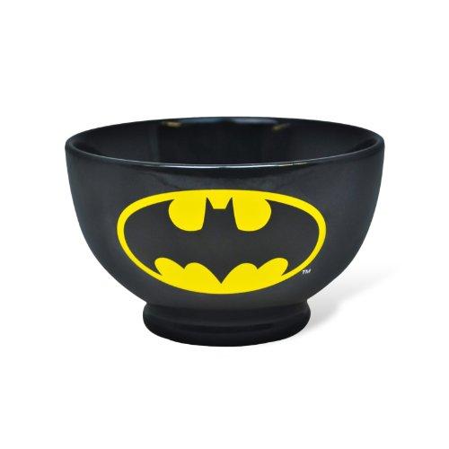 Batman - Ciotola per muesli della DC Comics in ceramica