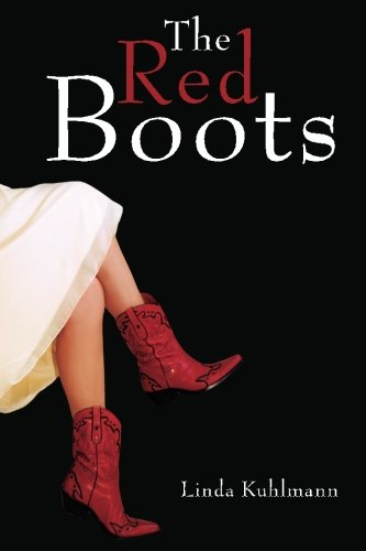 The Red Boots Cover Image