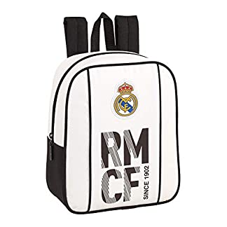 41DtkLuEQoL. SS324  - Real Madrid CF Mochila guardería niño Adaptable Carro