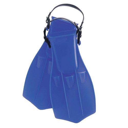 Bestway Taucherflossen Kurzflossen Schwimm Flossen für Jugentliche Größe 38 39 40 41