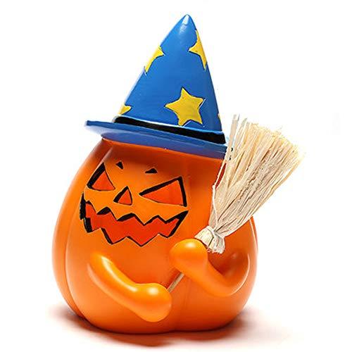 gfdhj Halloween Kürbis Laterne Ghost Festival verkleiden sich -