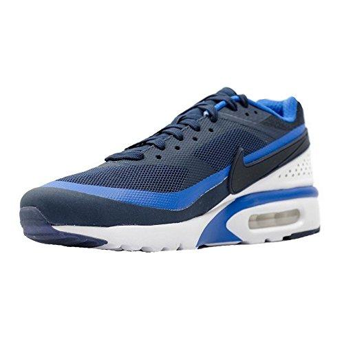 Schuhe Nike Air Max Infuriate Low Sneakers 852457 600 Running Herren University