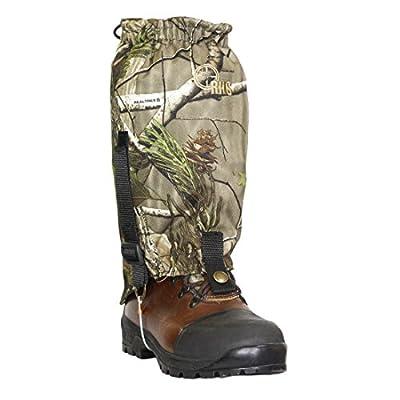 Raptor Hunting Solutions Realtree AP Camouflage Wasserdicht Hiking Gaiter für Damen und Herren