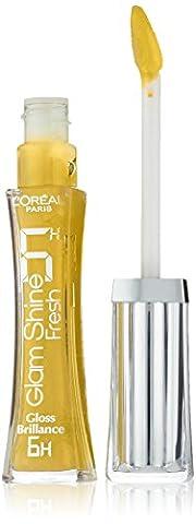 L'Oréal Paris LIPSTICK GLAM SHINE 6H 602 Rouges à Lèvres