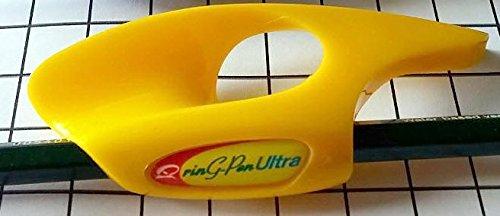 Ring Pen Ultra Grip Stütze für Schreib- und Kunstwerkzeuge