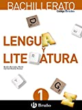 Código Bruño Lengua y Literatura 1 Bachillerato - 9788469609149