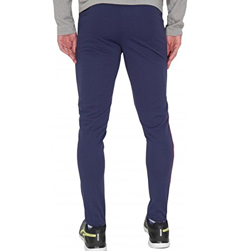 More Mile -  Pantaloni  - Uomo Navy/Red