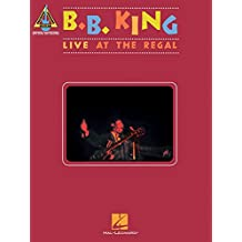 B.B King Live At The Regal Guitar Tab.