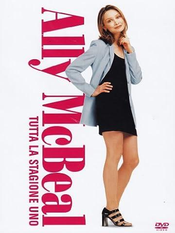 Ally McBealStagione01 [Import anglais]