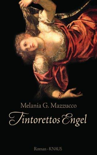 Tintorettos Engel: Roman