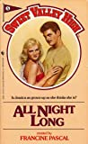 Sweet Valley High #05: All Night Long