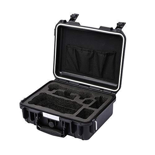 Myfilma ◔◡◔ wasserdichte Hartschale PC Rucksack Aufbewahrungsbox Geeignet für Xiaomi FIMI X8 SE RC Quadcopter Drohne (Drohne Aufbewahrungsbox)
