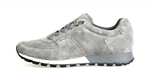 prada-zapatillas-de-piel-para-hombre-color-gris-talla-44-eu