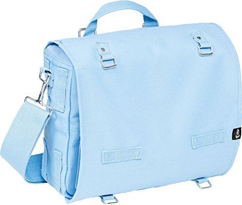 Escoger Una Mejor Línea Barata Línea De Meta Brandit Combat Bag Groß Light Blu Descuento Moda Ofertas De Venta UXBLCnHXxX