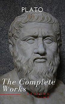 Plato: The Complete Works (31 Books) por Reading Time epub