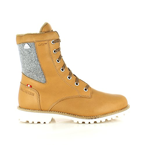 Dachstein Ladies Boots Frieda Winter Boots Donna Marrone
