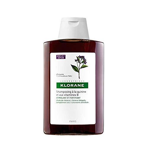 KLORANE - KLORANE Champú Extracto Quinina 400 ml