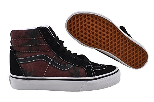 Vans SK8 Hi Reissue chaussures (van Doren) palm/port royale