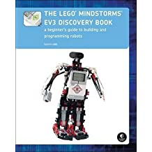 [(The LEGO Mindstorms EV3 Discovery Book)] [ By (author) Laurens Valk ] [August, 2014]