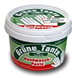 Holste Grüne Tante 500ml Handwaschpaste m. Quarzmehl