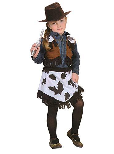 Sancto Disfraz Cowgirl Baby