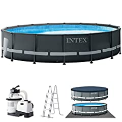 Intex 16Ft X 48In Ultra