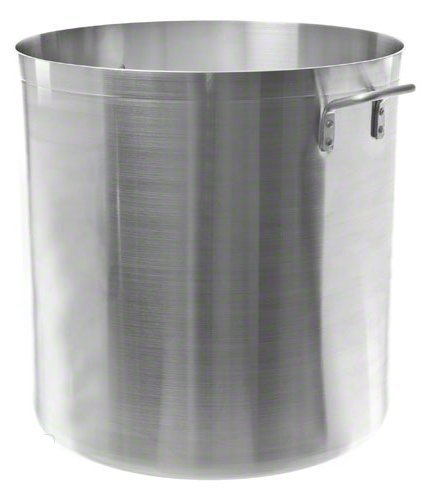 160 Quart Stock Pot (Update International APT-160HD Heavy Weight Aluminum Stock Pot, 160-Quart by Update International)